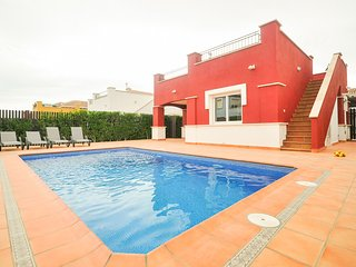 Villa MM2021 - A Murcia Holiday Rentals Property