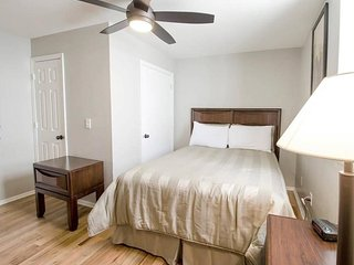 Five Points Trifecta ★ Denver Condos ★ Sleeps 16