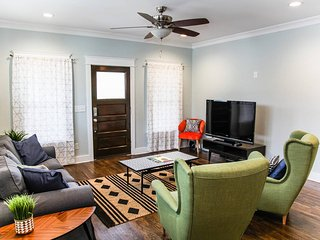 Park Lark ★ NEW Nashville 5BR/3.5BA GREAT Location