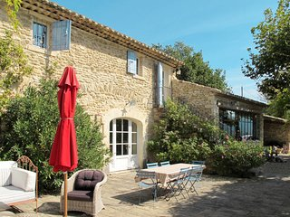 3 bedroom Villa in Coustellet, Provence-Alpes-Cote d'Azur, France : ref 5650107