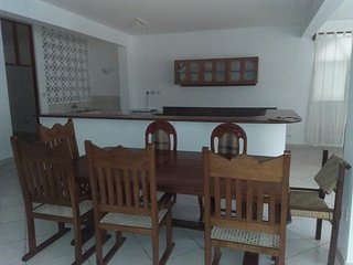 Two bedroom apartment Mwapa