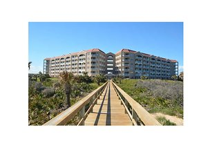 Oceanfront Condo, Palm Coast in Matanza Shores