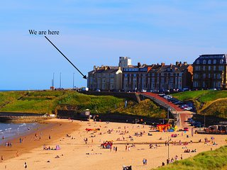 Tynemouth Panoramic Views