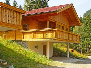 Rental Chalet Bad Kleinkirchheim, 2 bedrooms, 6 persons