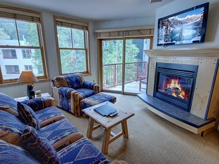 Silver Mill 8227 Cozy 1B For Your Summer Vacation by Summitcove Lodging