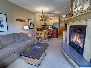 Silver Mill 8262 Warm and Inviting 1b Condo by Summitcove Lodging