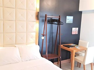 Urban, Contemporary Living, Studio Near Cebu IT Park