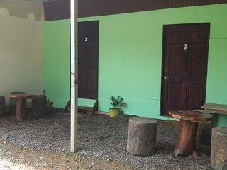 Room 1: Mi Casa