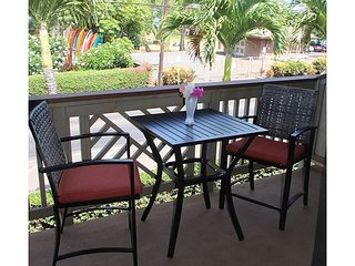 Kihei Bay Surf #253 Studio Sleeps 2, Kitchen, Wifi, Near Beach, Great Rates!