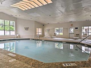 NEW! Waterfront Hilton Head Villa w/ Pool Access!