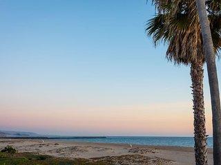 The Balboa Beach House