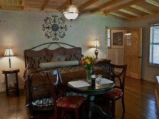 White Rock Creek (The Veranda Suite)