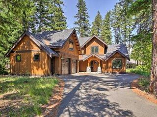 Upscale Cle Elum House - Near Outdoor Activities!