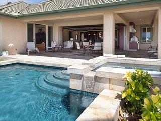Stunning 3 bedroom Villa - Wai`ula`ula 345