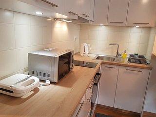 Studio Apartment Bilja 3*