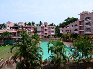 TripThril Maynard 2BHK Apartments