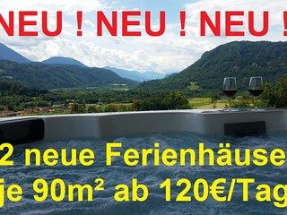 FEWO Kaiser Ferienhaus Turrach