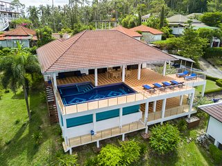 Villa G Luxury villa with swimming pool 5 bedroom