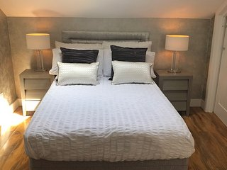 Knutsford Apartments (Serviced Apartments)