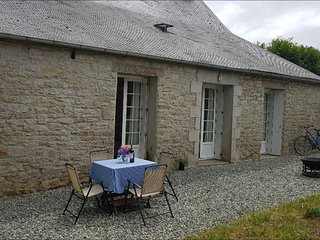 New listing - Set in Brittany countryside only 20 minutes walk from Huelgoat