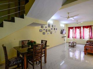 TripThrill  Belle Vue Avenue 3BHK villa 1