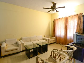 TripThrill Sea Mist 1BHK Apartment 2