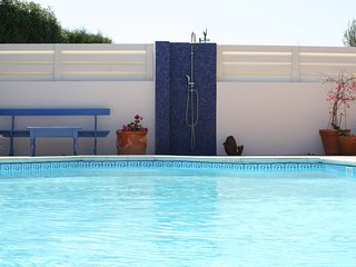 Villa Elia Bed and Breakfast Kiti Softades Cyprus