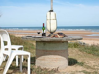 2 bedroom Villa in Saint-Laurent-sur-Mer, Normandy, France : ref 5650899