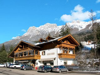 10 bedroom Villa in Soraga, Trentino-Alto Adige, Italy : ref 5651488