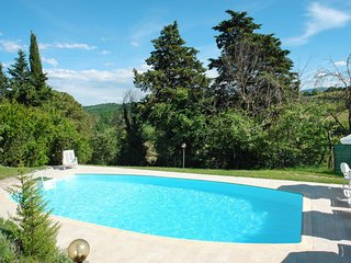 3 bedroom Villa in Luiano, Tuscany, Italy : ref 5650986