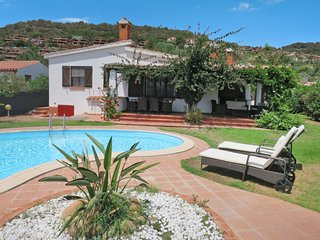 4 bedroom Villa in Costa Rei, Sardinia, Italy : ref 5650943