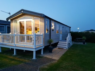 Taylor - Church Farm Holiday Homes