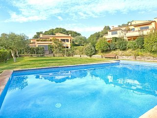 5 bedroom Villa in Llafranc, Catalonia, Spain : ref 5650814