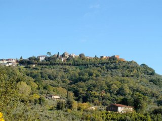 2 bedroom Apartment in Montecatini Alto, Tuscany, Italy : ref 5651539