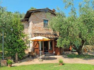 4 bedroom Villa in Saette, Tuscany, Italy : ref 5651186