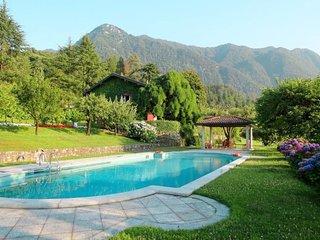 7 bedroom Villa in Castelveccana, Lombardy, Italy : ref 5651177
