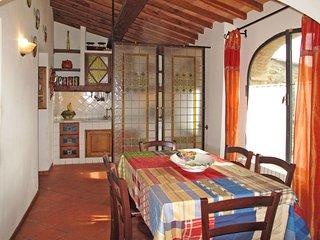 3 bedroom Apartment in Campopiano, Tuscany, Italy : ref 5650948