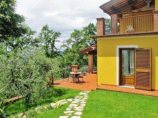 3 bedroom Villa in Le Molina, Tuscany, Italy : ref 5651384