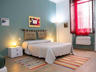 Le Case Moncada - Appartamento 'Arancia'
