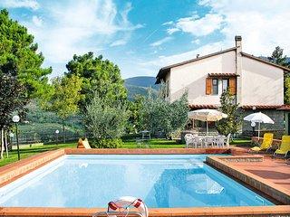 5 bedroom Villa in Caspri, Tuscany, Italy : ref 5651602