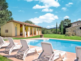 5 bedroom Villa in Panzano, Tuscany, Italy - 5650993