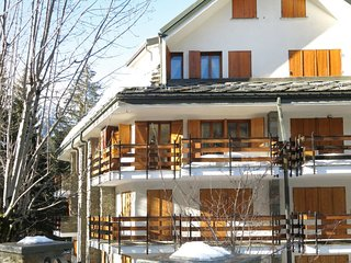 3 bedroom Apartment in Verrand, Aosta Valley, Italy : ref 5651610