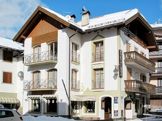 4 bedroom Apartment in Moena, Trentino-Alto Adige, Italy : ref 5651095