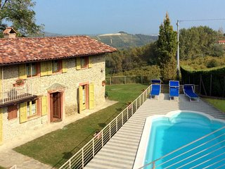 4 bedroom Apartment in San Donato, Piedmont, Italy : ref 5650931