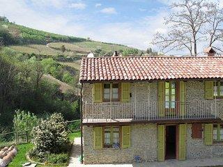 4 bedroom Villa in San Donato, Piedmont, Italy : ref 5650931