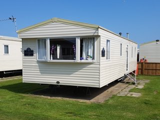 Church Farm Holiday Homes - Sarah Jane