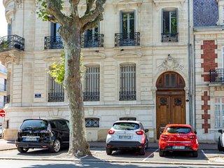 3 bedroom Apartment in Arcachon, Nouvelle-Aquitaine, France : ref 5650898