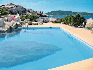 3 bedroom Villa in Torpedini Padula, Sardinia, Italy : ref 5651221
