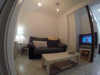 Apartamento Salitre Lavapiés