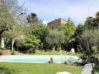 3 bedroom Villa in San Donato in Collina, Tuscany, Italy : ref 5651554